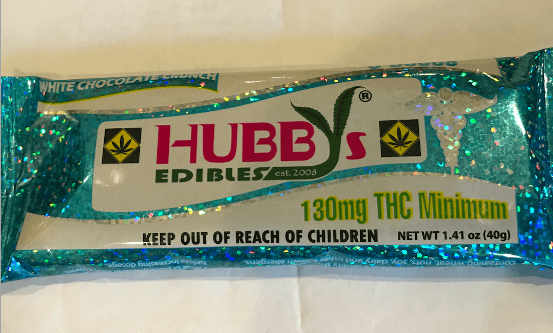 hubbys edibles thc Woodland Hills CA Weed Delivery