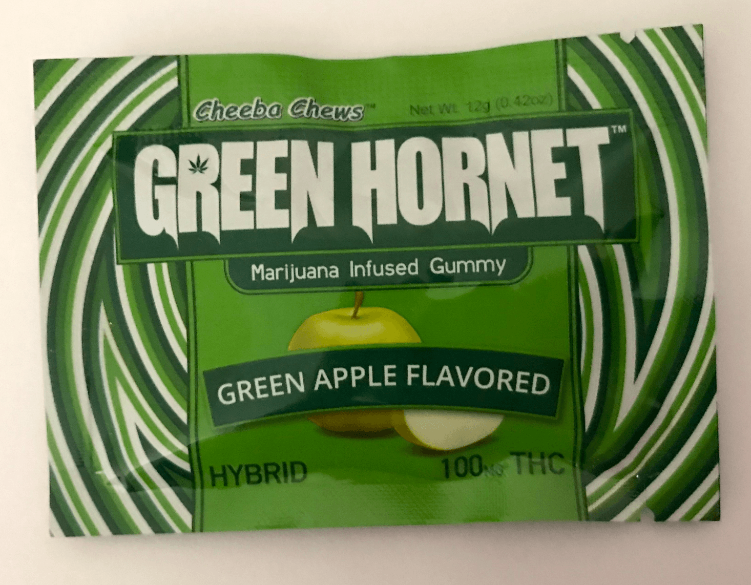 marijuana infused gummy delivered in woodland hills, CA